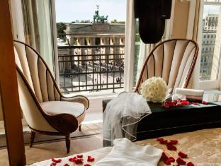 Hotel Adlon Kempinski Berlin - Wedding
