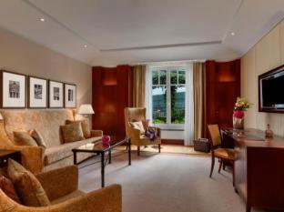 Hotel Adlon Kempinski Berlin - Lakosztály