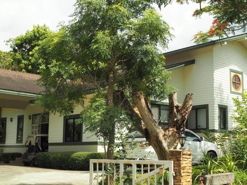Daddy Home Khao Yai - Hotels and Accommodation in Thailand, Asia