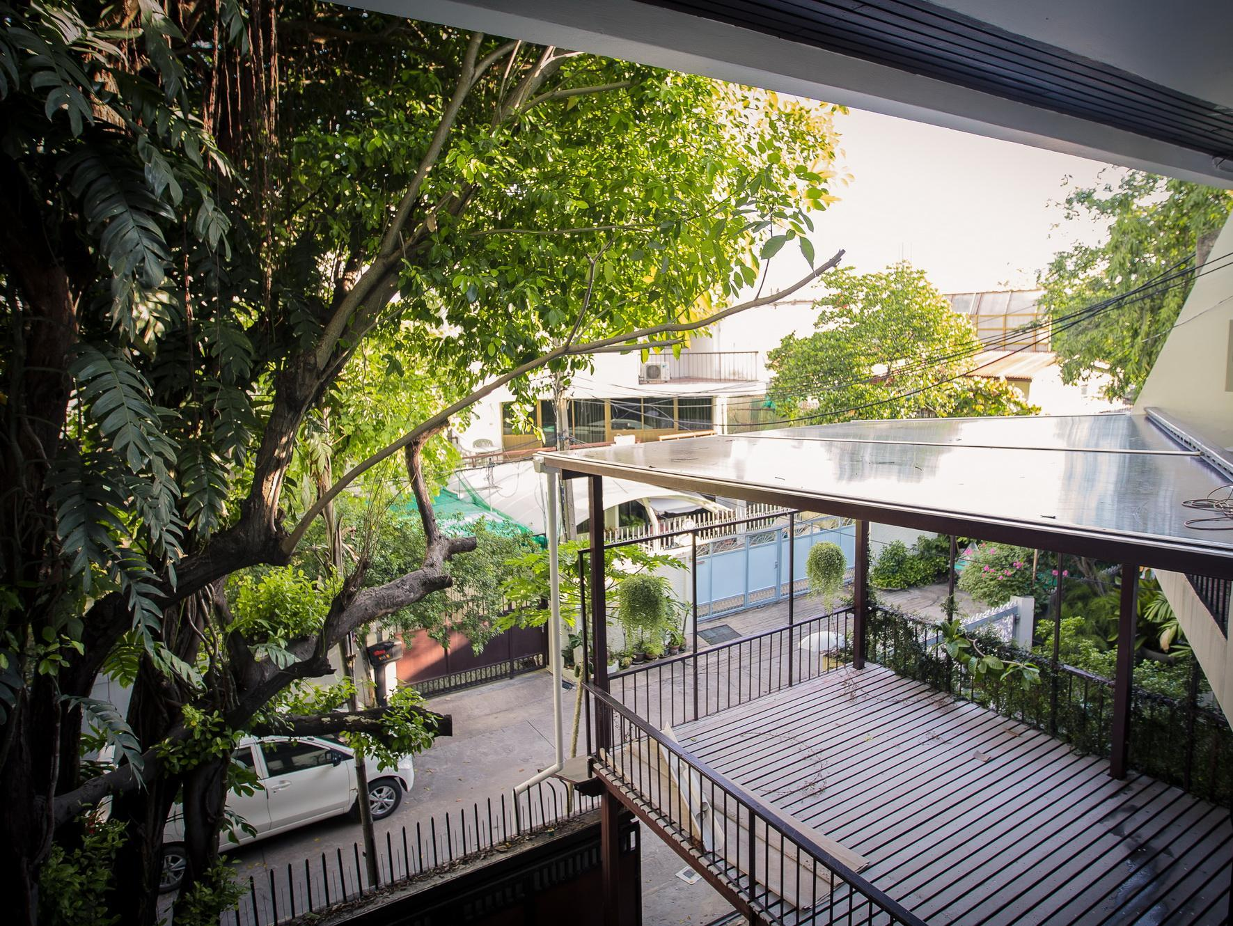 The Hostel 16 - Hotels and Accommodation in Thailand, Asia
