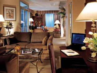 omni severin hotel indianapolis in united states. Black Bedroom Furniture Sets. Home Design Ideas