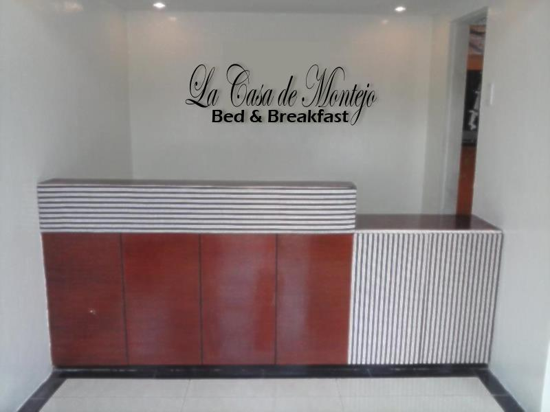 La Casa de Montejo Bed and Breakfast - Hotels and Accommodation in Philippines, Asia