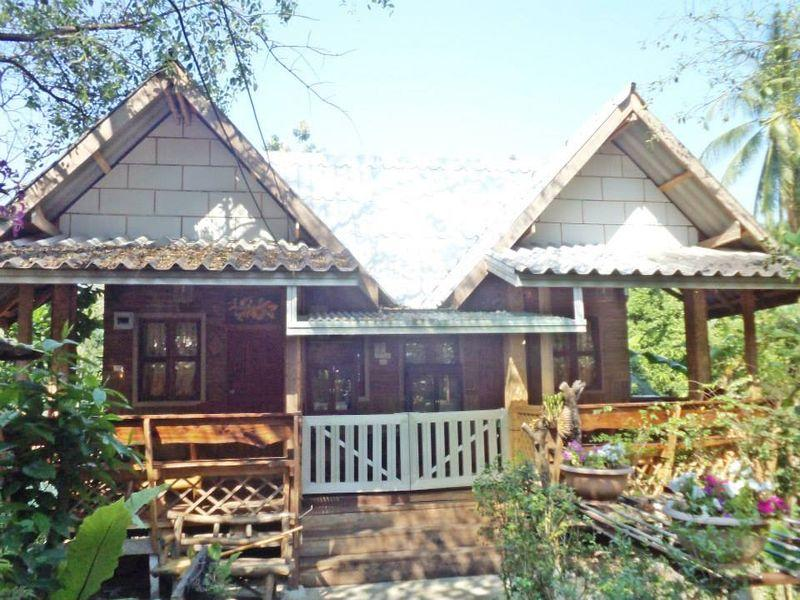 NR Homestay Amphawa - Hotels and Accommodation in Thailand, Asia
