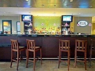 Crowne Plaza Hotel Little Rock Литл-Рок (Арканзас) - Паб.
