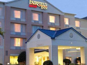 Fairfield Inn By Marriott Myrtle Beach North Hotel - Hotel and accommodation in Usa in Myrtle Beach (SC)