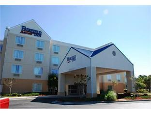 Fairfield Inn By Marriott Myrtle Beach Broadway Hotel - Hotel and accommodation in Usa in Myrtle Beach (SC)