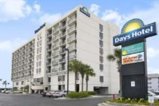 Days Inn Surfside Hotel - Hotel and accommodation in Usa in Myrtle Beach (SC)