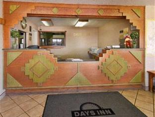 Days Inn Albuquerque Northeast Hotel Albuquerque (NM) - Reception