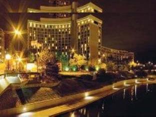 Intercontinental Kansas City At The Plaza Hotel