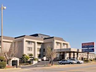 Ramada Nashville Downtown Hotel Nashville (TN) - Exterior