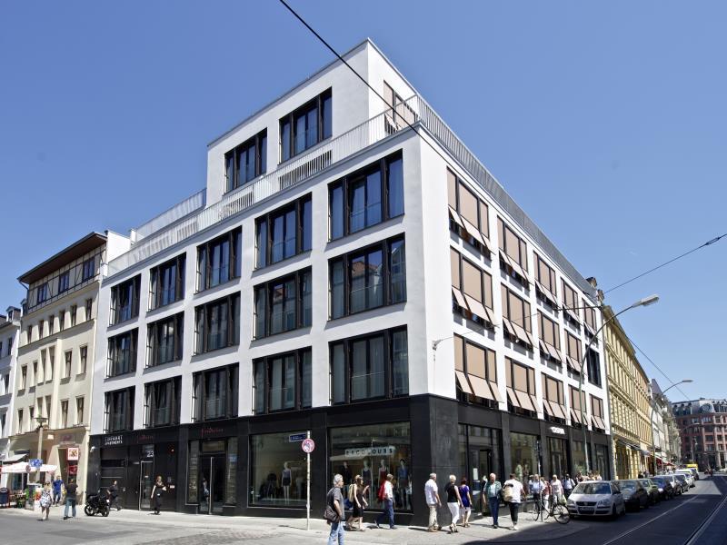 Frederics Serviced Apartments Style Oranienburger Strasse - Hotell och Boende i Tyskland i Europa