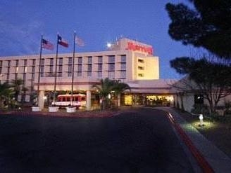 El Paso Marriott Hotel