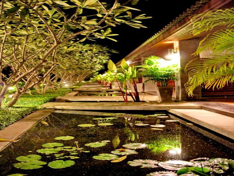 Namsai Resort Kanchanaburi - Hotels and Accommodation in Thailand, Asia