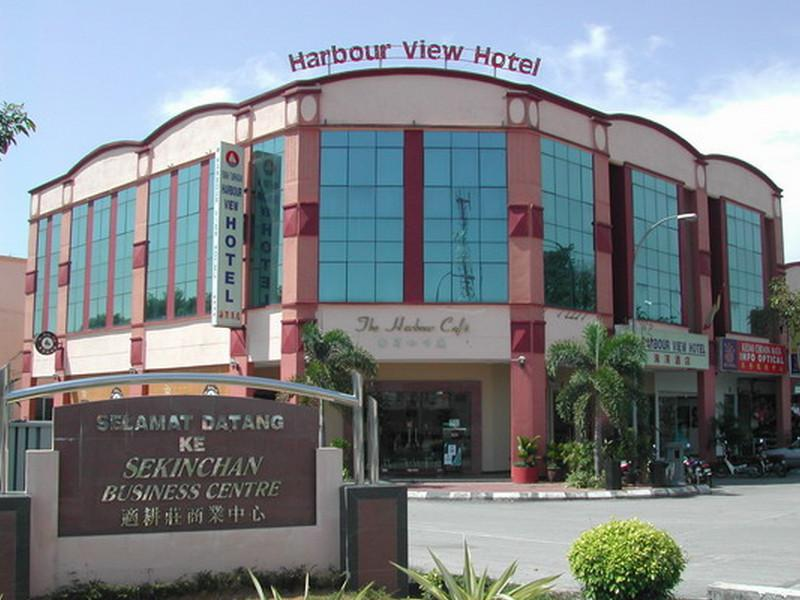 Harbour View Hotel Sekinchan - Hotels and Accommodation in Malaysia, Asia