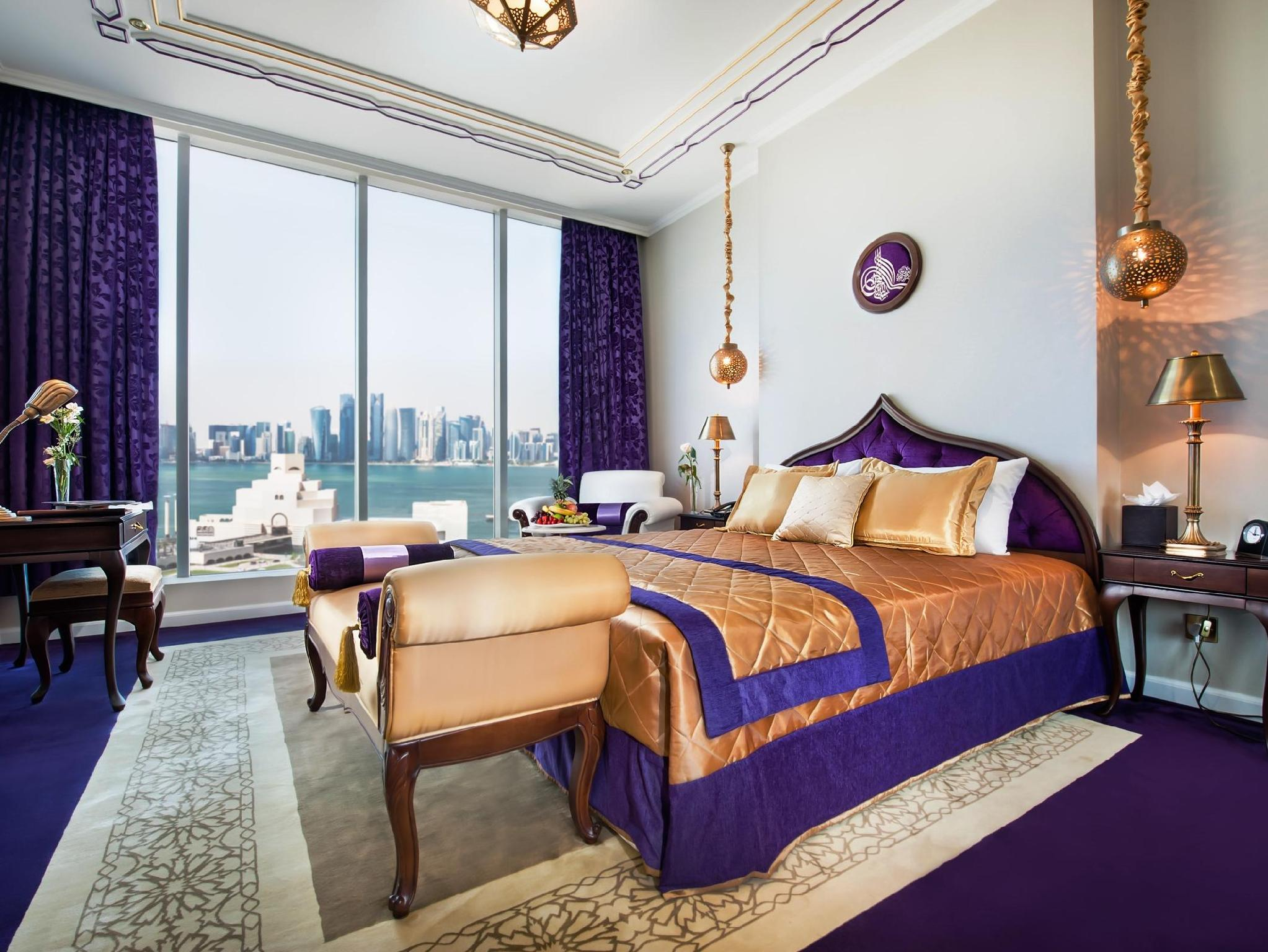 Saraya Corniche Hotel - Hotels and Accommodation in Qatar, Middle East