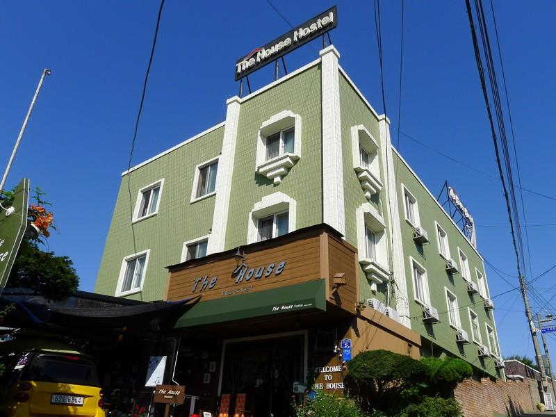 The House Hostel Sokcho - Hotels and Accommodation in South Korea, Asia