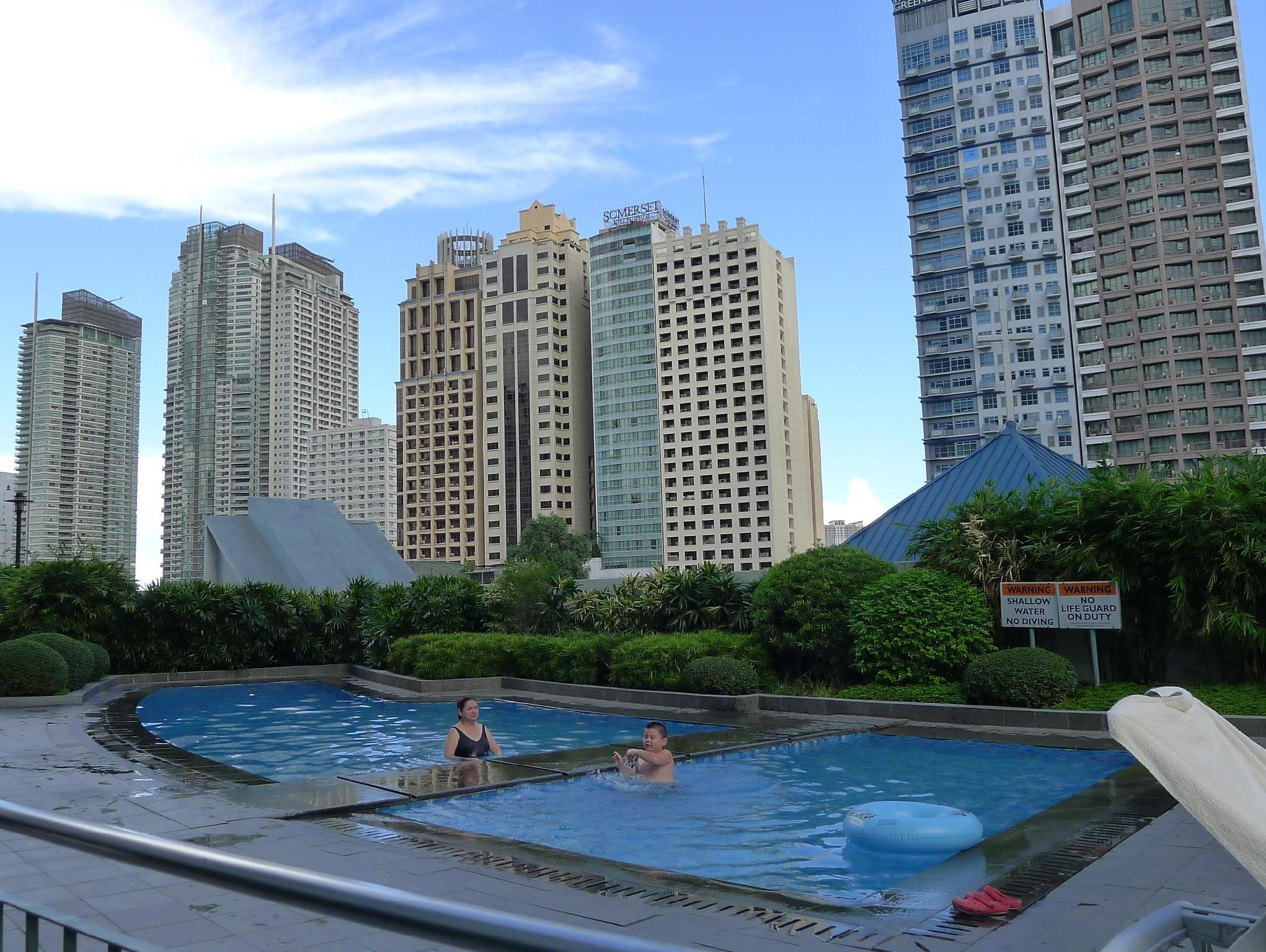 Vy Rentals at One Legaspi Park - Hotels and Accommodation in Philippines, Asia