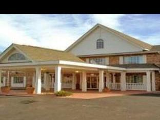 Country Inn And Suites Charlotte Hotel