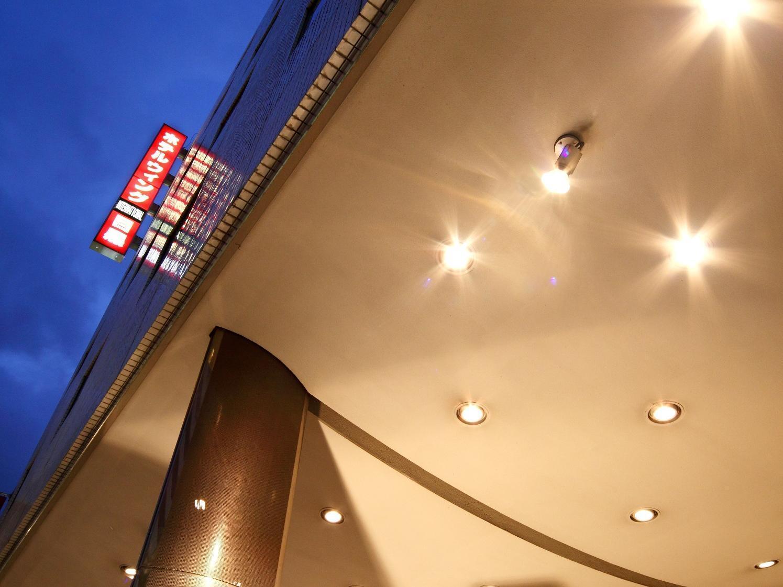 Hotel Wing International Meguro