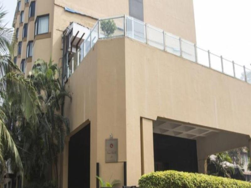 Ramee Guestline Juhu Hotel - Hotell och Boende i Indien i Mumbai