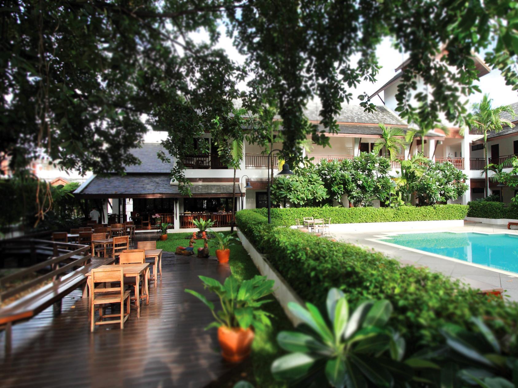 Rimping Village Hotel Chiang Mai