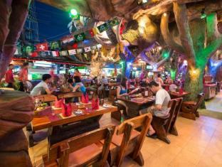 Tiger Inn Hotel Πουκέτ - Εστιατόριο
