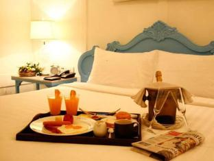 The Heritage Baan Silom Hotel Bangkok - Deluxe King