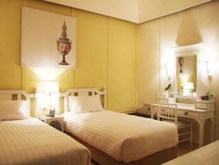 The Heritage Baan Silom Hotel Bangkok - Studio Twin