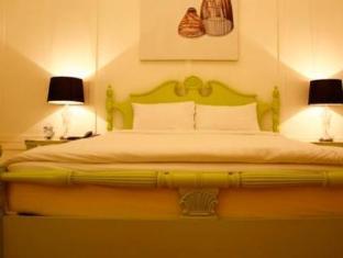 The Heritage Baan Silom Hotel Bangkok - Deluxe Lemonade