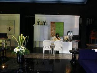 The Heritage Baan Silom Hotel Bangkok - Interior