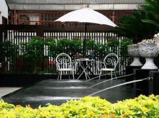 The Heritage Baan Silom Hotel Bangkok - Surroundings