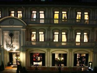 The Heritage Baan Silom Hotel Bangkok - Exterior