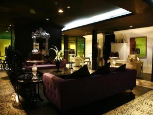 The Heritage Baan Silom Hotel Bangkok - Reception