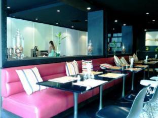 The Heritage Baan Silom Hotel Bangkok - Restaurant
