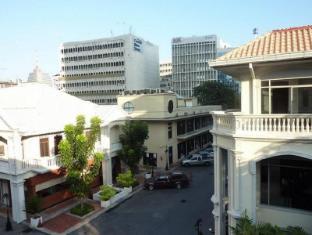 The Heritage Baan Silom Hotel Bangkok - View