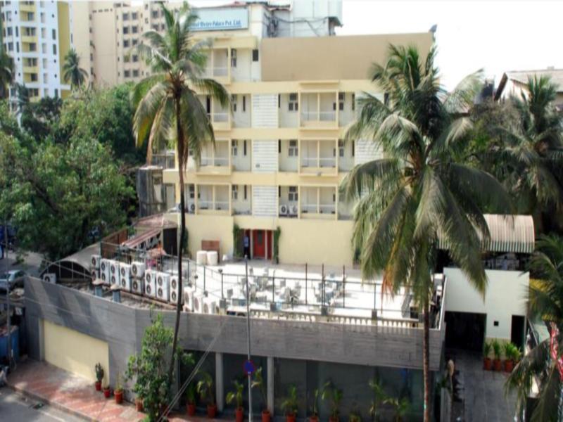 Metro Palace Hotel - Hotell och Boende i Indien i Mumbai