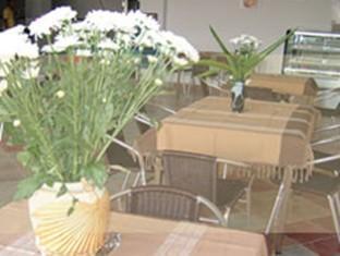 罗马广场酒店 普吉岛 - 餐厅