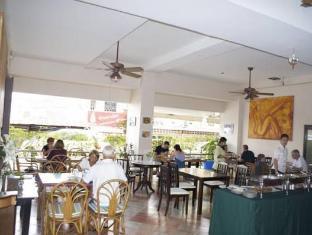 Rome Place Hotel Πουκέτ - Εστιατόριο
