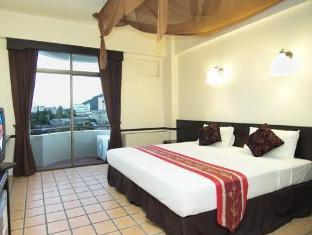 Rome Place Hotel Πουκέτ - Δωμάτιο