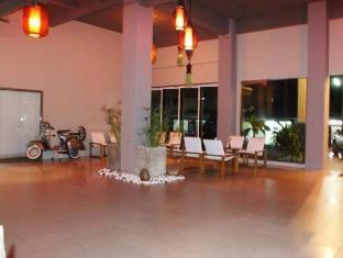 Rome Place Hotel Phuket - Lobby