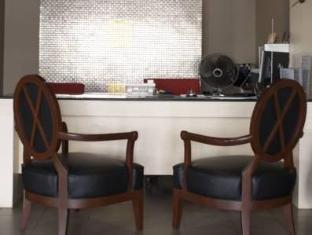 Rome Place Hotel Phuket - Reception