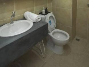 羅馬廣場飯店 普吉島 - 衛浴間