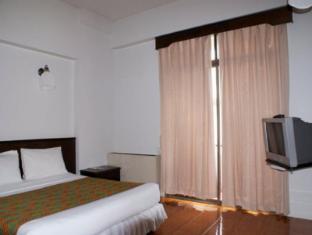 羅馬廣場酒店 布吉 - 客房