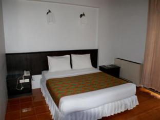 Rome Place Hotel Phuket - Kamar Tidur