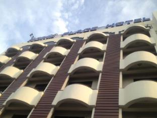 羅馬廣場飯店 普吉島 - 外觀/外部設施
