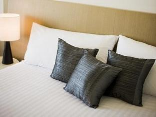 Mantra Pandanas Hotel - Room type photo