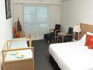 Mantra Pandanas Hotel - More photos