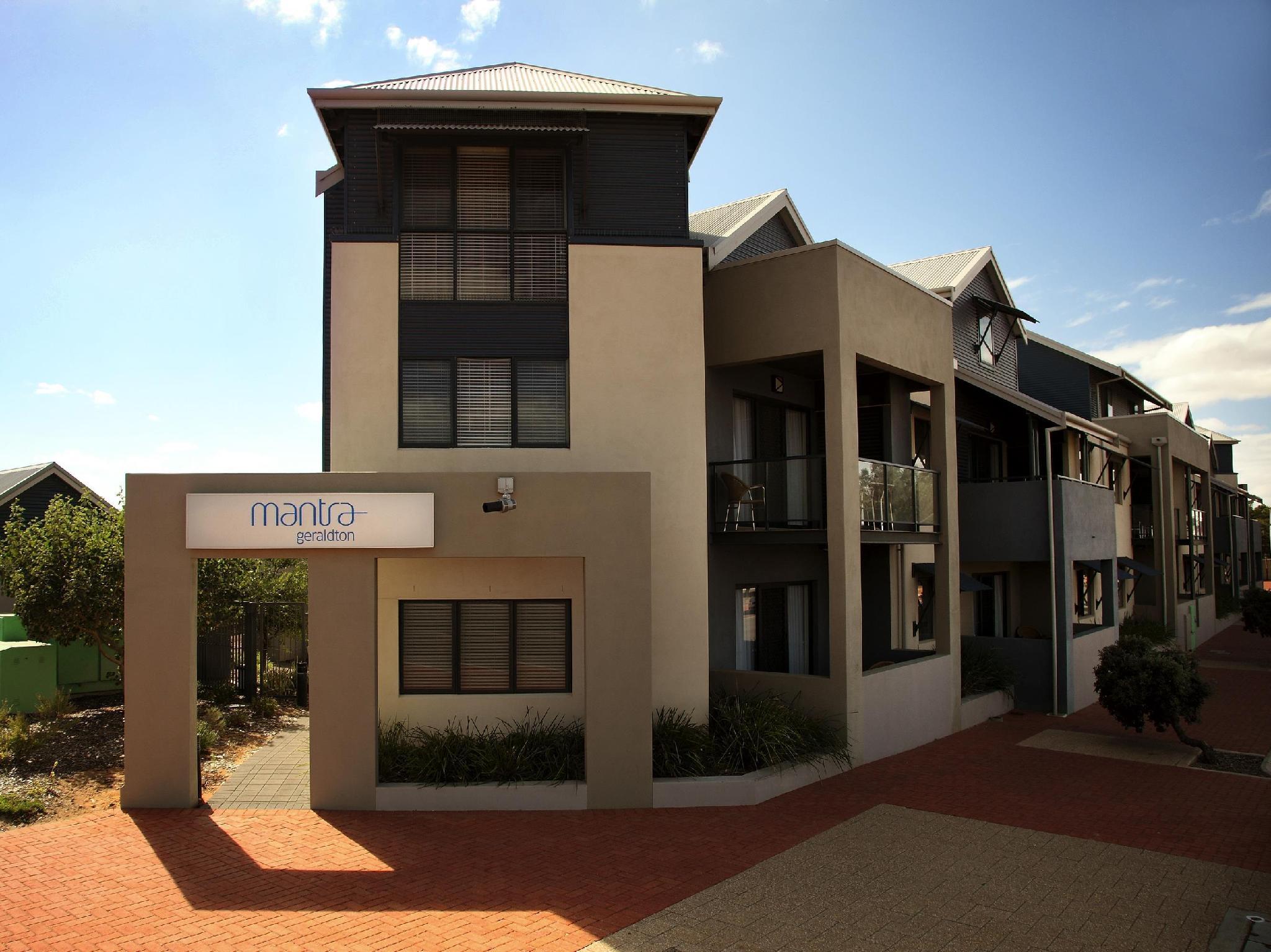 Mantra Geraldton Hotel - Hotell och Boende i Australien , Geraldton