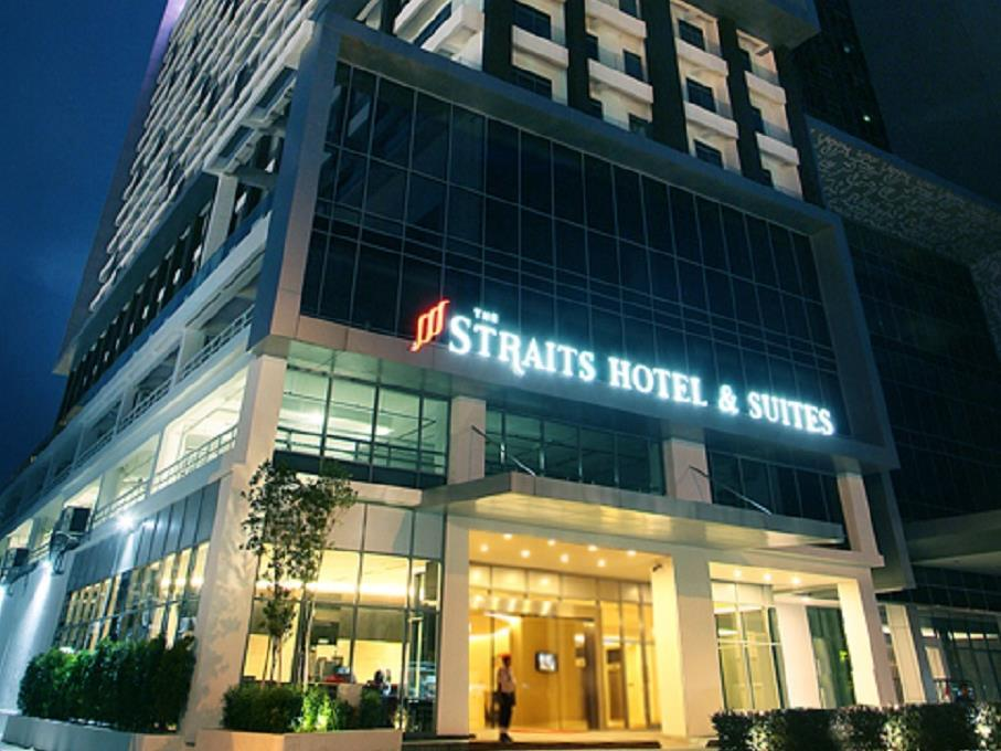 The Straits Hotel & Suites - Hotels and Accommodation in Malaysia, Asia