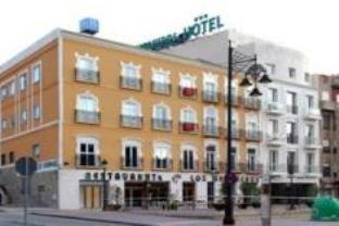Los Habaneros Hotel
